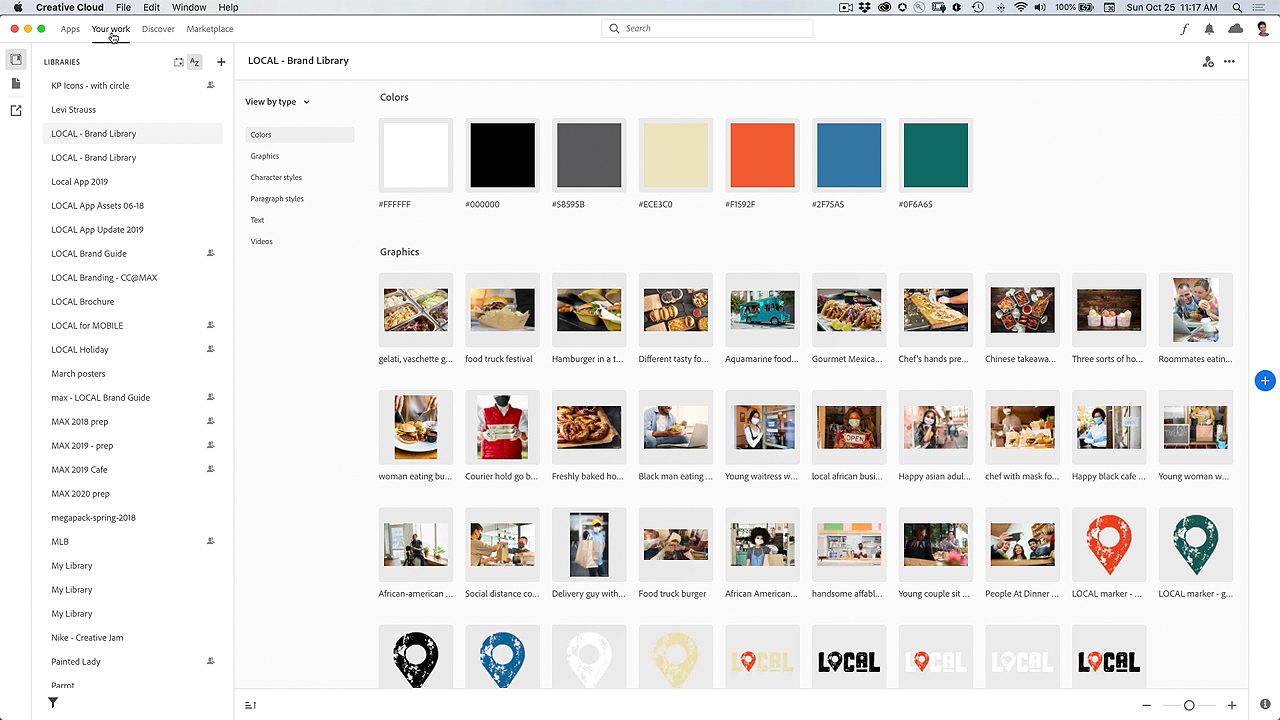 Explore the CC Desktop App: Your Hub for  Creative Cloud