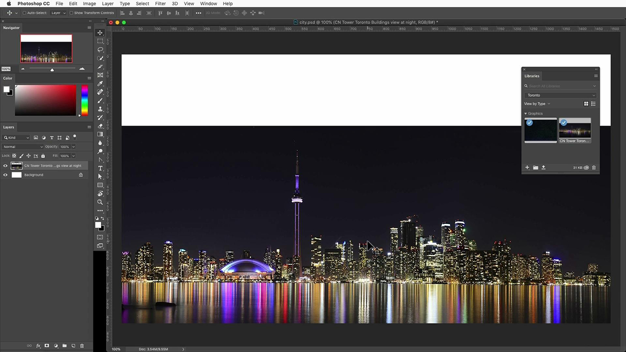 Create engaging web graphics by combining Adobe Stock images with CSS