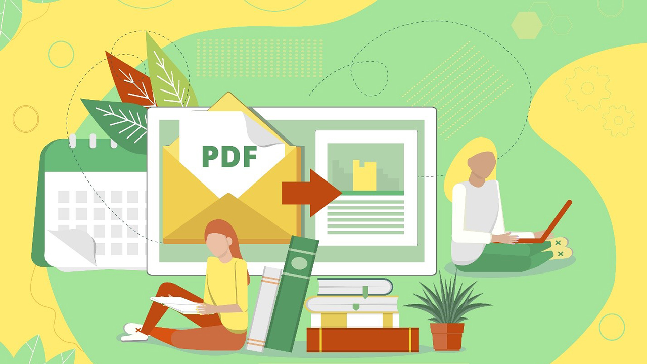 Leveraging PDF Tools API to export PDF to Word, PowerPoint, and more