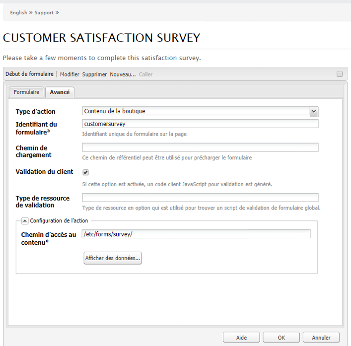 customSurvey