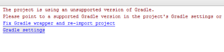 gradle_unsupported_version