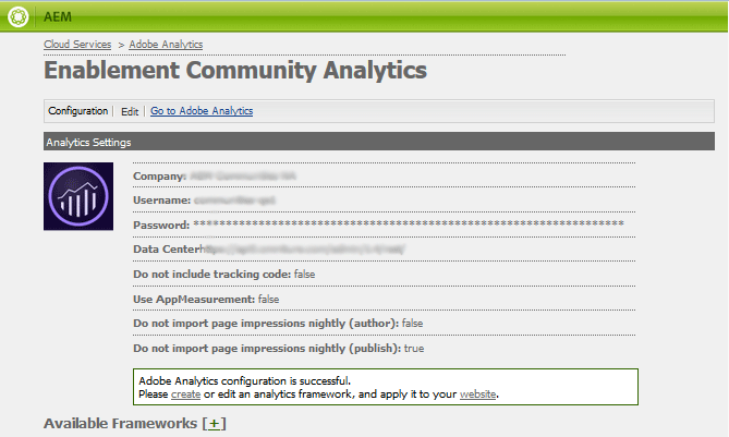 analytics-ativlement-settings