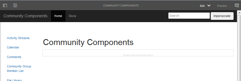 community-component1