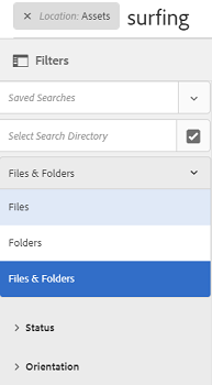 files_option