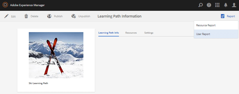 learning-path-info