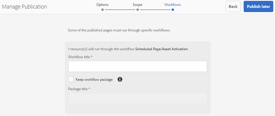 publishworkflow