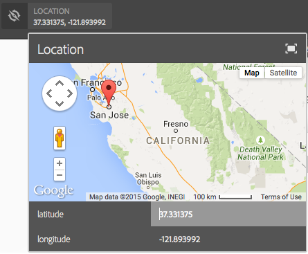 contexthub.location module